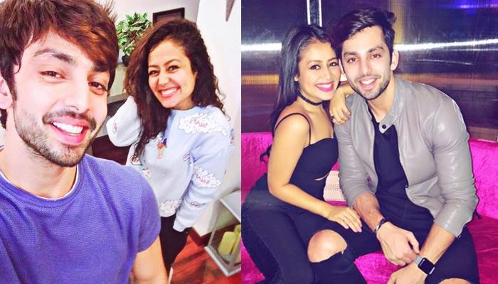 After Neha Kakkar, Himansh Kohli Opens Up About Their Relationship, Says  'Jodi Is Working'